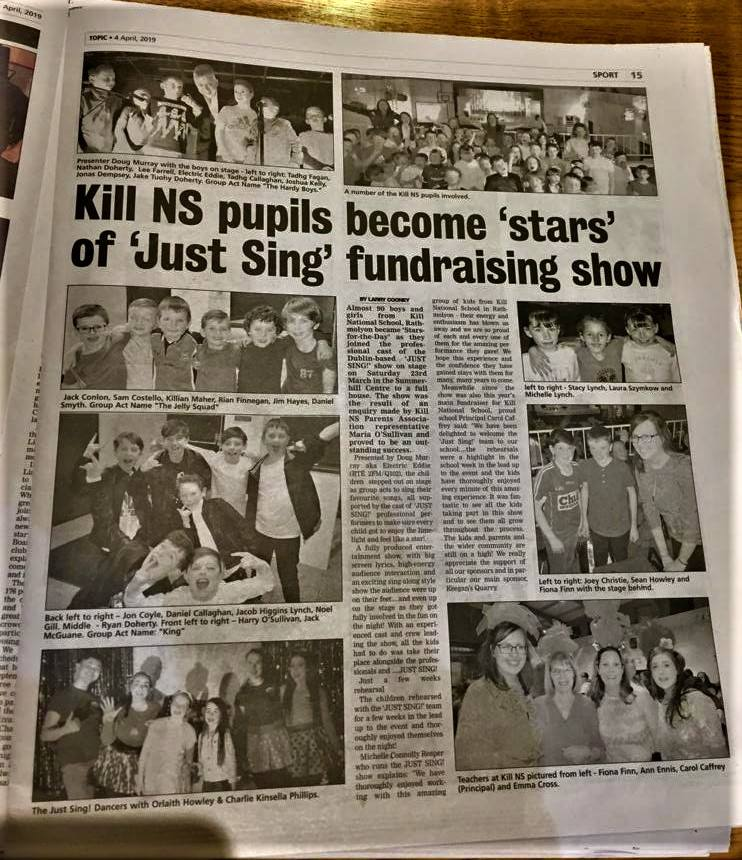 Kill Ns Press